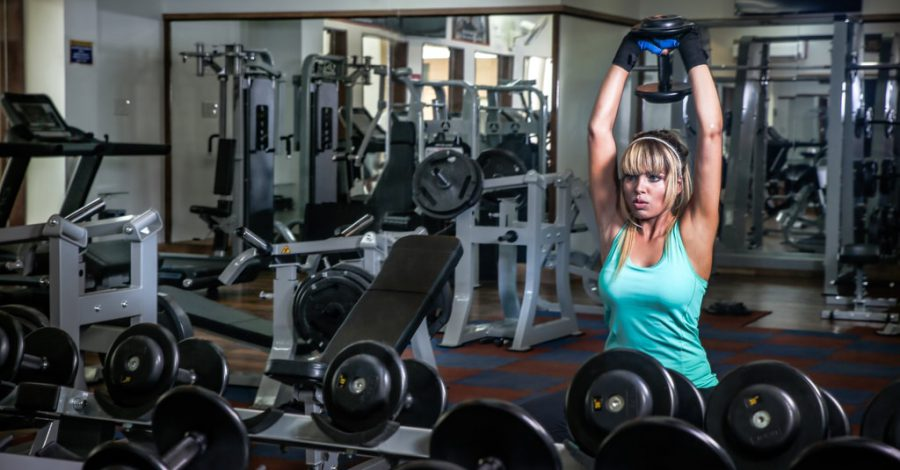 Exercise Can Make You Live Longer ?