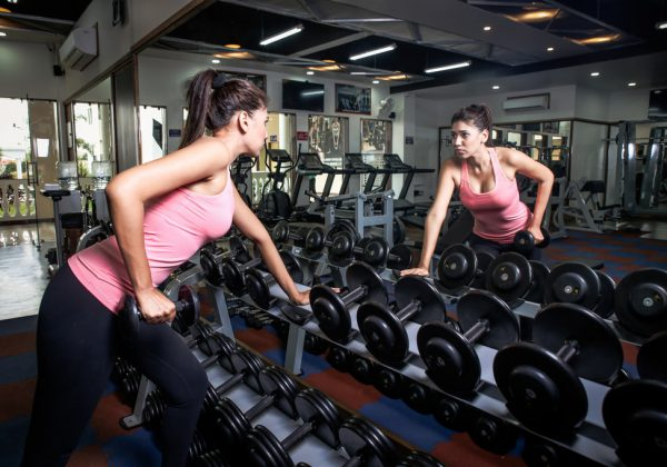 """How Much Exercise Is Needed To Obtain This """"Exercise Glow"""" ?"""