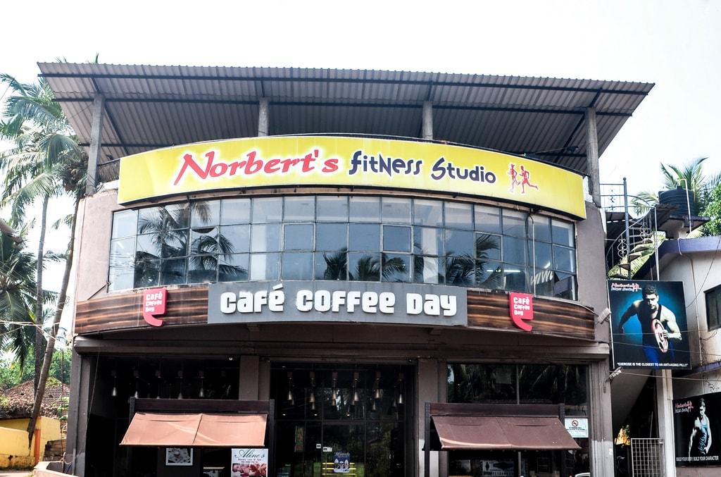 Norbert's Fitness Studio, Candolim, Goa