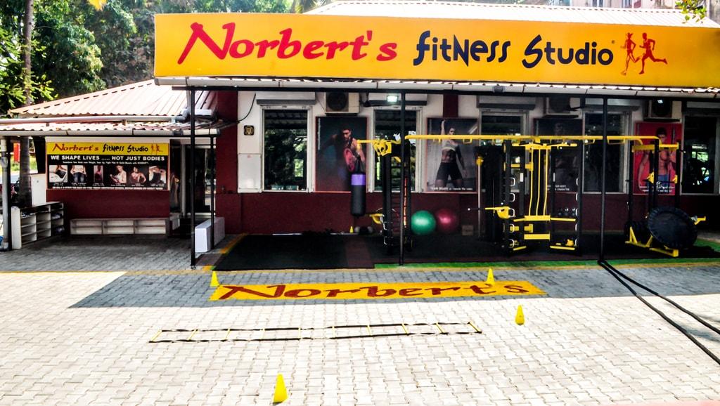 Norbert's Fitness Studio, Margao, Goa