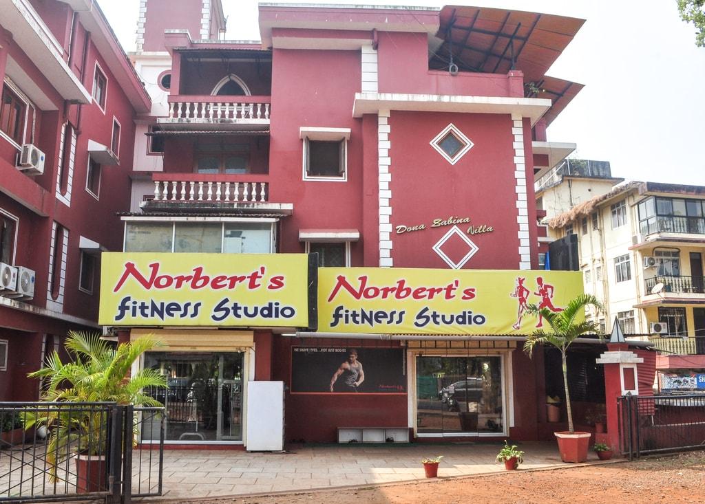 Norbert's Fitness Studio, Porvorim, Goa