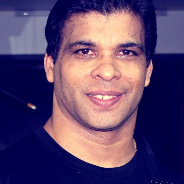 Norbert D'Souza