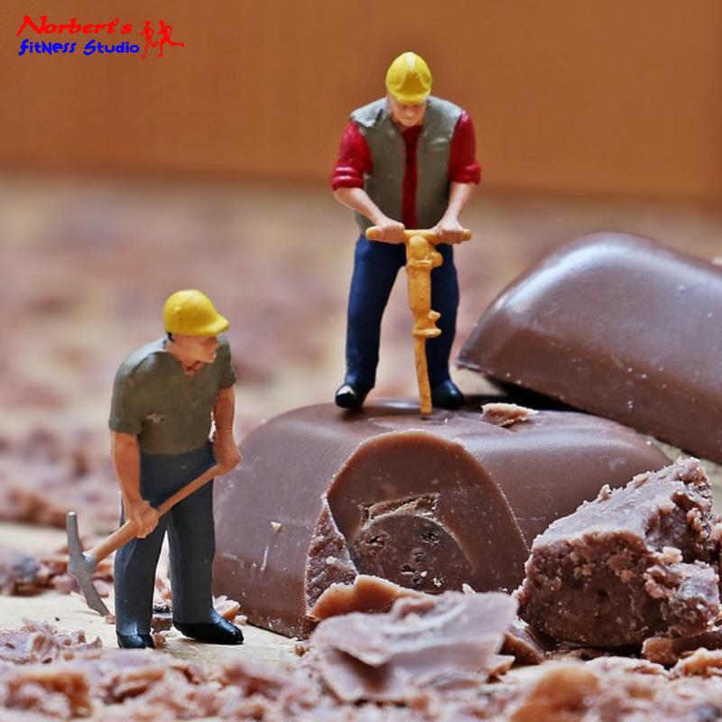 Expired Chocolate