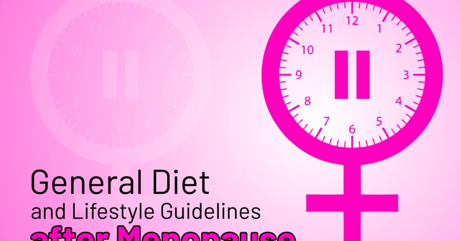 Guidelines after Menopause