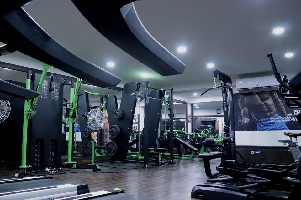 Norbert's Fitness Studio - 24x7, Panjim, Goa
