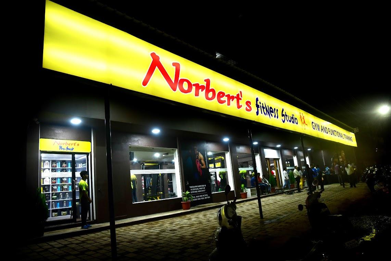 Norbert's Fitness Studio, Ponda, Goa